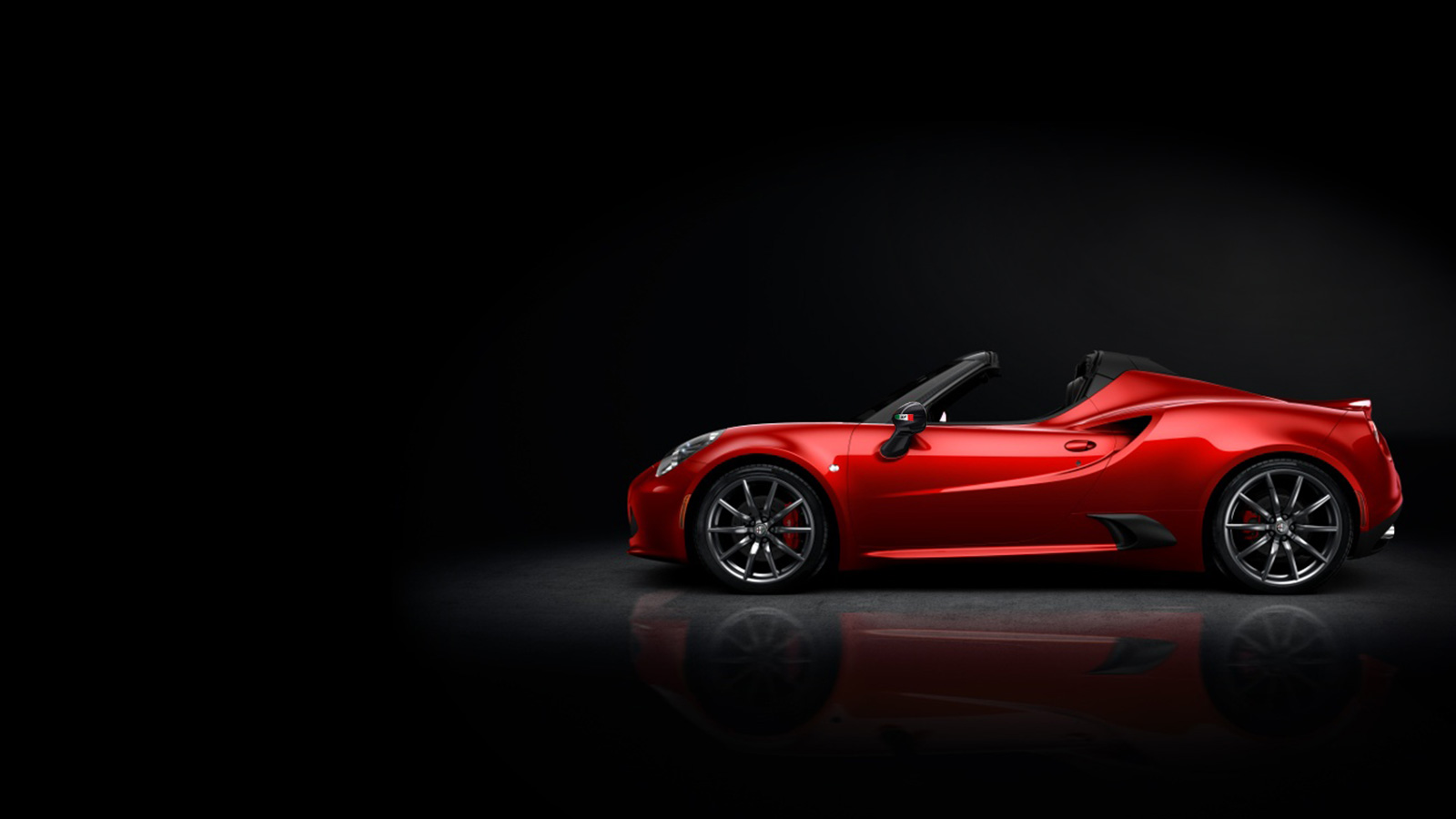 Watch additionally 5932 moreover Alfa Romeo 4c Spider Spy Pictures further Default in addition Les Plus Belles Voitures Du Salon De Lauto De Detroit 2016. on alfa romeo 4c spider